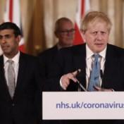 LIVEBLOG. Britse premier Johnson verlaat intensieve zorg