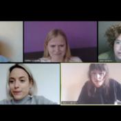 'Wtfockdown': als tieners uitgechat zijn met elkaar, kunnen ze ernaar kijken