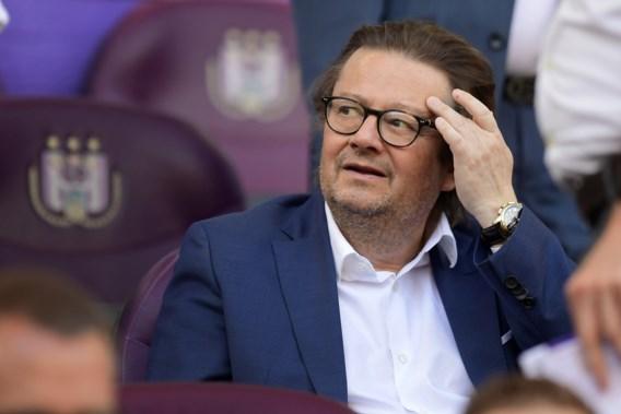 Anderlecht gaf op één jaar tijd meer dan zeven miljoen euro uit aan makelaars