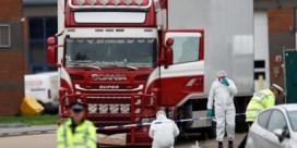 Chauffeur koelcontainer bekent doodslag