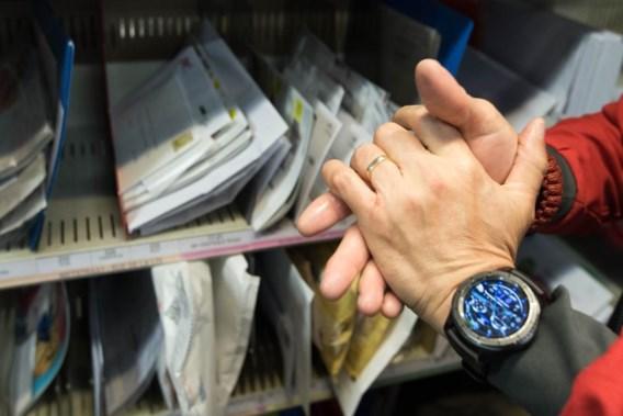 Professionele klanten Bpost betalen tijdelijk 'coronatoeslag'