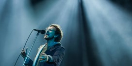 Werchter verliest headliner Pearl Jam: 'Kans klein dat festival doorgaat'