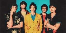 Riff riff hoera ''voor The Strokes
