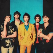 Riff riff hoera voor The Strokes