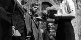 Hoe Erwin Mortier het verhaal van grootoom Marcel 'gesneuveld voor God, Leider en Vlaanderen' probeert af te ronden