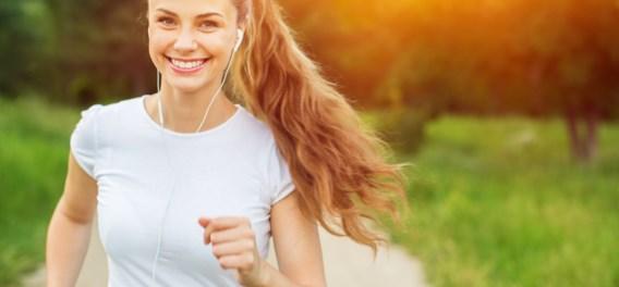 6 redenen waarom lopen in de natuur goed voor je is