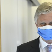 Pandemie bekommert ook monarchie