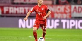 """Duits international Kimmich plaatst kanttekeningen bij hervatting Bundesliga: """"Gezondheid op de eerste plaats"""""""