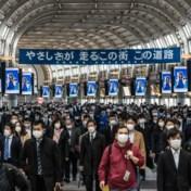 Bloedbad dreigt voor grijs Japan