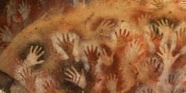 Grot van de Handen (11.000 - 7.500 voor Christus)