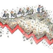 De geldpersen staan roodgloeiend: wat nu?