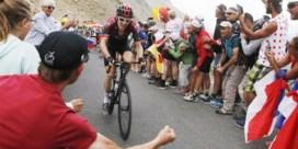 Volgens gelekte mail rekent Tour de France niet op annulering, wel op uitstel in 2020