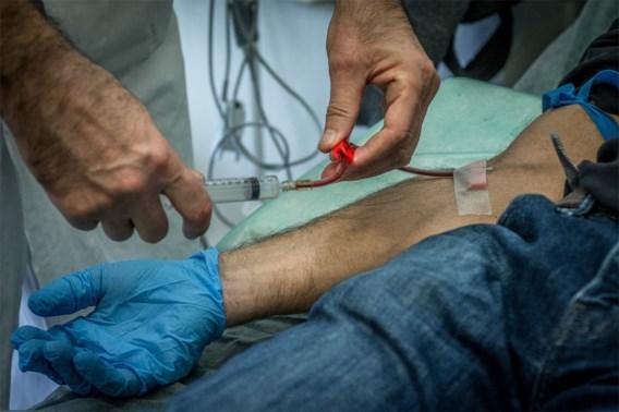 Onderzoek naar effect van plasma genezen coronapatiënten: 'Binnen vier maanden resultaten'