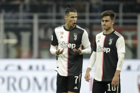 Italiaanse voetbalbond wil eind deze maand alle spelers testen, daarna weer trainen
