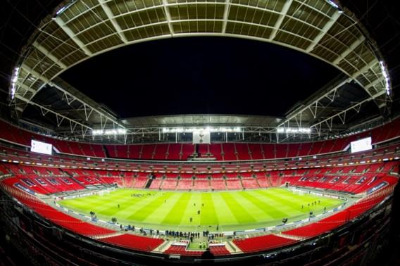 Is Wembley de oplossing om toch nog de Premier League af te werken?