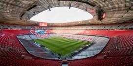 """Duitse wetenschappers: """"Mogelijk nog anderhalf jaar geen fans in Duitse stadions"""""""