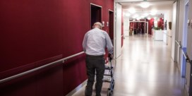 'Woonzorgcentra zullen zich anders moeten organiseren'