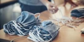 Belgische bedrijven gaan wekelijks 4 miljoen mondmaskers produceren: 'Indien nodig volledige bevolking voorzien'