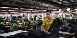 Wie vult deze week loonzakjes van kleermakers?