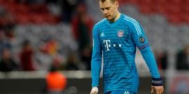 """Einde van een tijdperk? """"Manuel Neuer en Bayern München vinden geen akkoord over contractverlenging"""""""