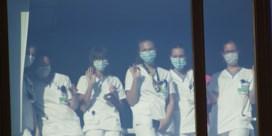 Mondmaskers 'Made in Belgium' niet voor morgen