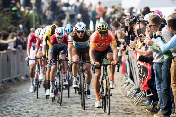 'Bedoeling dat Ronde van Vlaanderen dit jaar nog doorgaat', herhaalt organisatie
