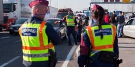 Commissie waarschuwt voor snelle heropening binnengrenzen