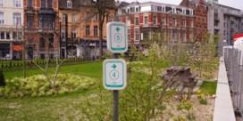 Voetgangers en fietser krijgen meer ruimte in Gent voor afstandsregels