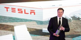 Crisis? Tesla lijkt voorsprong nog verder uit te bouwen