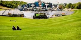 'Tickethouders kunnen de festivals redden'