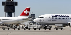 Lufthansa wil 'Swiss-deal' bij Brussels Airlines