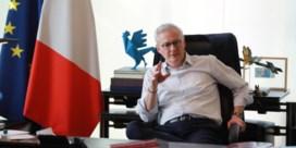 Bruno Le Maire (Franse minister van Economie): 'De toekomst van de eurozone staat op het spel'