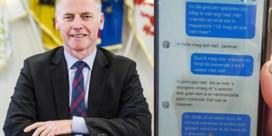 Burgemeester gaf inwoner tip om politiecontrole aan grens te omzeilen: 'Geen controle 's ochtends en 's avonds'