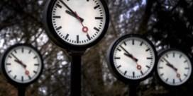 De Tijd gedood en verrezen