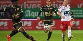 """1A-clubs Moeskroen en KV Kortrijk praten over fusie: """"Er zijn geen nadelen"""""""