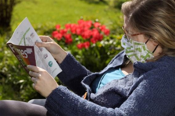 Mondmaskers: zijn ze verplicht? Wanneer krijgen we het gratis exemplaar van de overheid? En hoe was je ze?