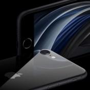 Goedkope iPhone SE is berekend risico voor Apple