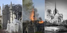 De Notre-Dame, niet zomaar een kerk