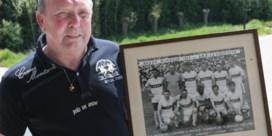 Eric Lambert, broer van Raoul en clubicoon van AA Gent, sterft op 84-jarige leeftijd