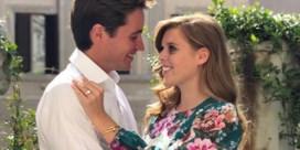 Britse prinses Beatrice stelt huwelijk uit