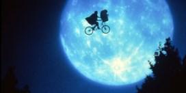 Het inhaalmanoeuvre: 'E.T. the Extra-Terrestrial'(1982)