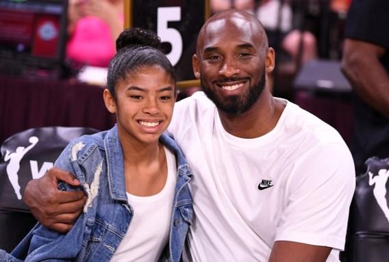 """Kobe Bryant krijgt speciale award, echtgenote ziet """"droom"""" van overleden dochter Gianna alsnog uitkomen: """"Bedankt"""""""