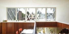Binnenkijken: vrolijk huis met groene filter