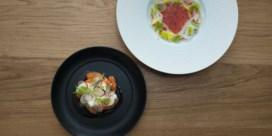 'Het duurste, maar ook het beste afhaalmenu dat ik in deze restaurantloze tijd heb gegeten'