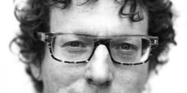 Arnon Grunberg in New York: 'Na de catastrofe de aardappelkoekjes'