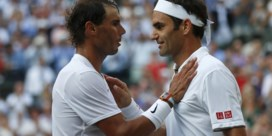 """Djokovic, Nadal en Federer willen tennissers buiten de top 250 helpen: """"Er vindt daar een echte financiële strijd plaats"""""""