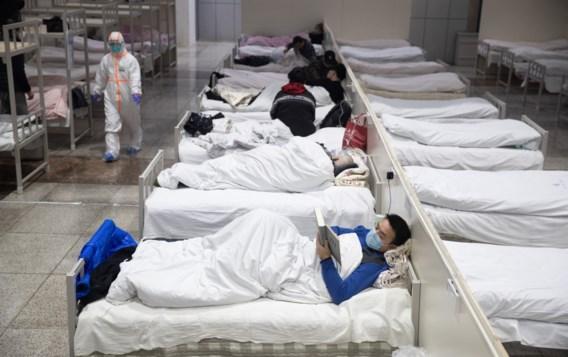 Vrees voor nieuwe uitbraak in China: opnieuw 60 gevallen zonder symptomen, vier doden