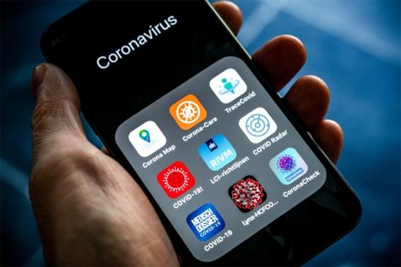 Datalek gevonden in Belgische kandidaat-corona-app