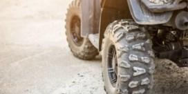 Stunt met quad draait uit op dodelijk ongeval