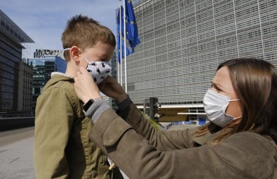 Gemeenten nemen heft in handen met mondmaskers